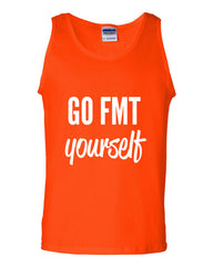 Go FMT Yourself: Tank