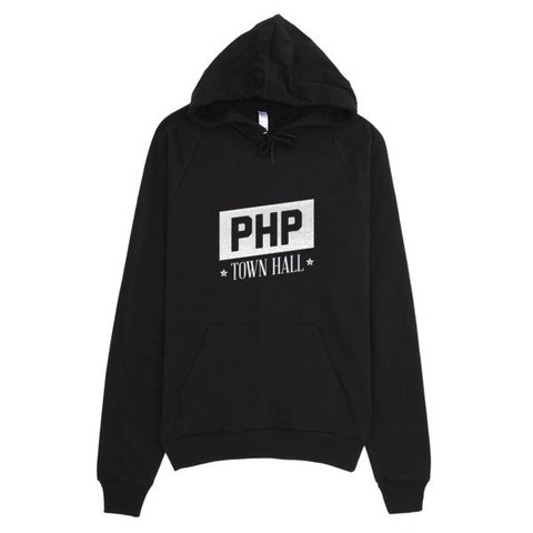PHP Town Hall: Hoodie