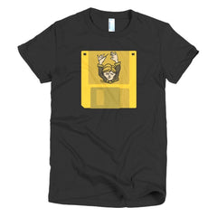 Composer Floppy: Women's Tee