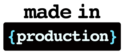 Made In Production