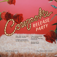 Cowpoke Release Party