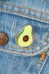 LA Original x TB Avocado Pin