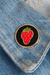 Soviet Strawberry Pin