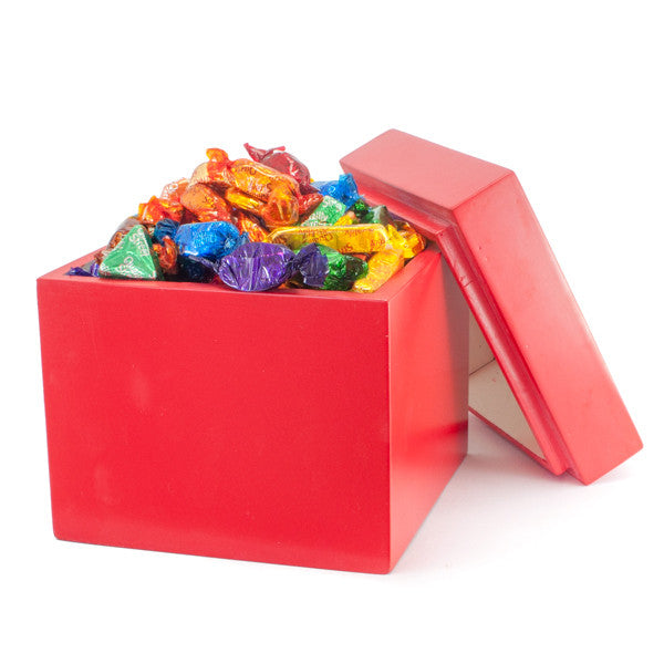 Quality Street® Red Box