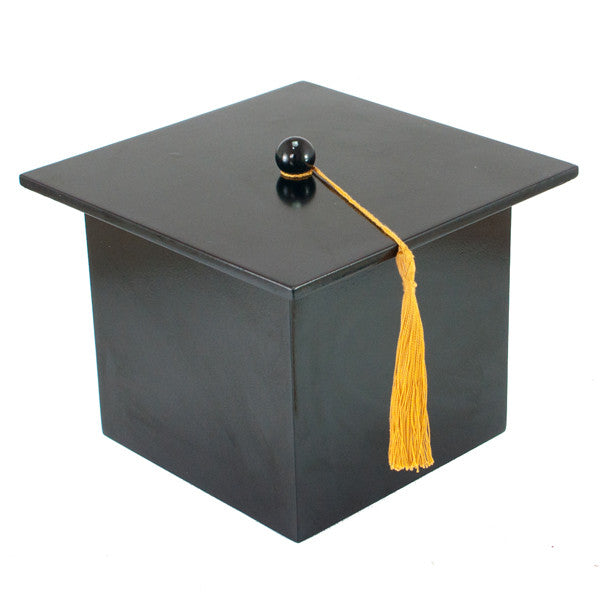 Graduation slab Chocolate box