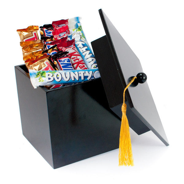 Bounty® Graduation hood box