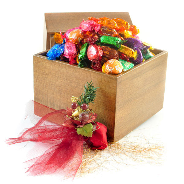 Quality street® chocolates box
