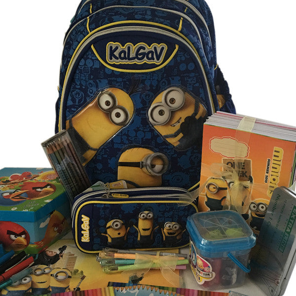 Minions Gifts From Kal Gav
