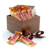 Twix chocolate® Cubic gift box
