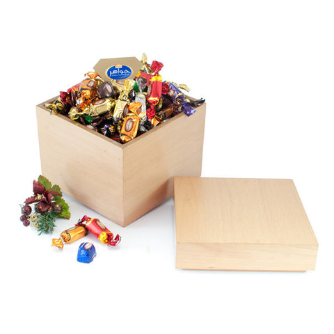 Jawaher® chocolates box