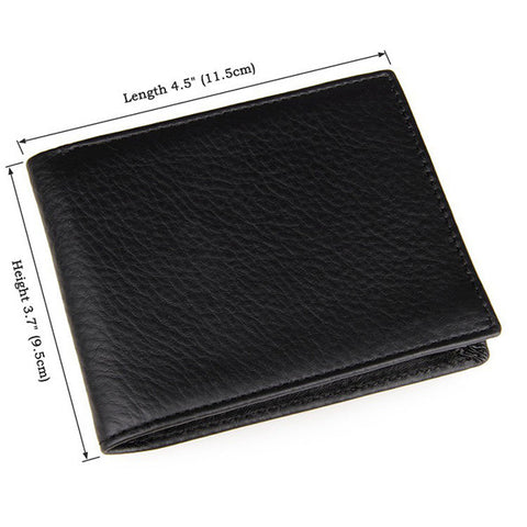 Leather Wallets  8029A