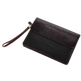 Leather Clutch Wallets 8038C