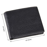Leather Wallets  8063A