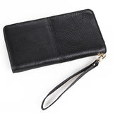 Leather Clutch Wallets 8069A