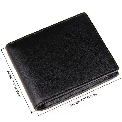 Leather Wallets  8087A