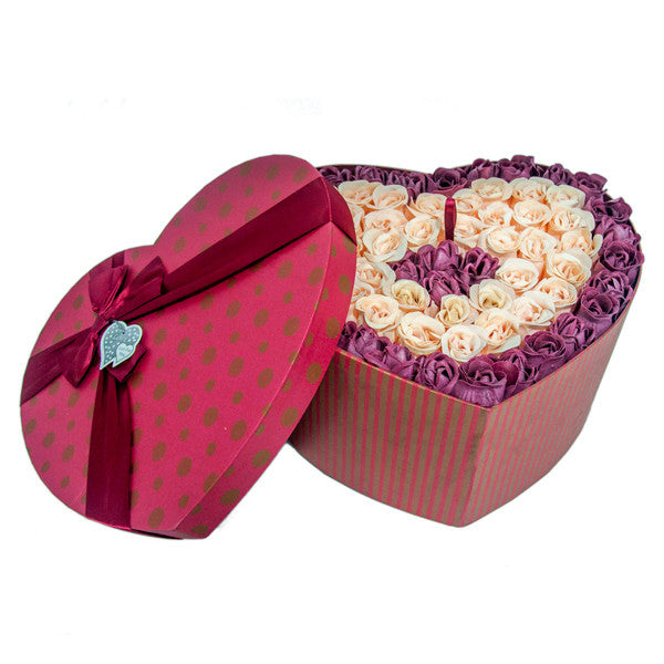 Flowers Gift Box XL