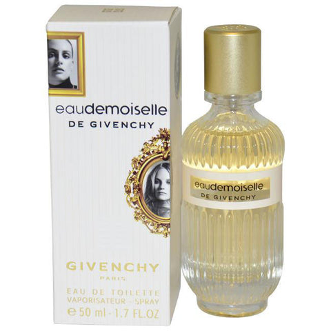 eaudemoiselle by givenchy 50ml