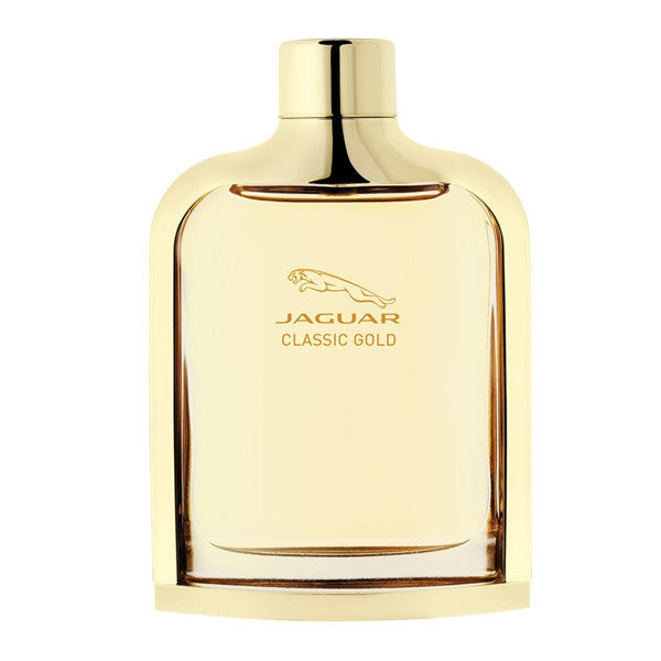 Classic Gold by Jaguar 100ml