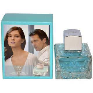Blue Seduction by Antonio Banderas 100ml