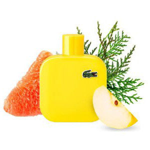 optimistic by lacoste 100ml