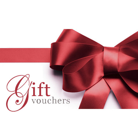 Electrical devices Gift Voucher