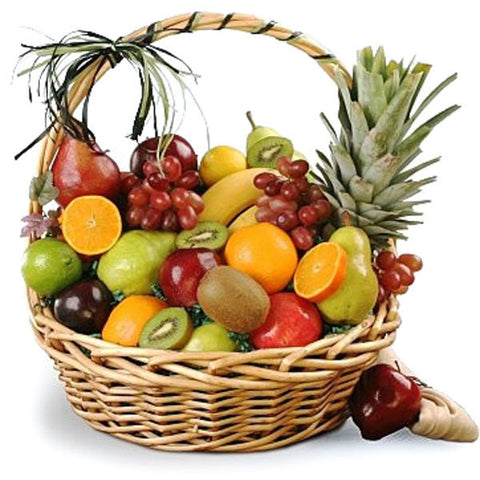 The Orchard Fruit Basket (9 kg)
