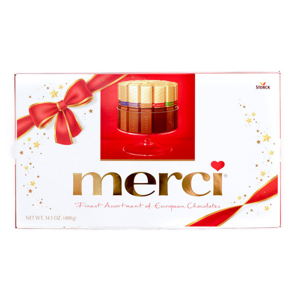 Merci Chocolate®