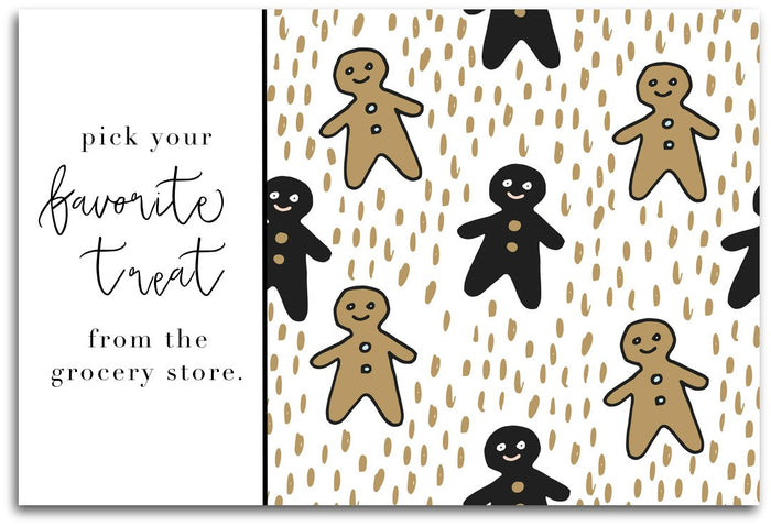 Let's Make a Memory Together (Stocking Stuffer)