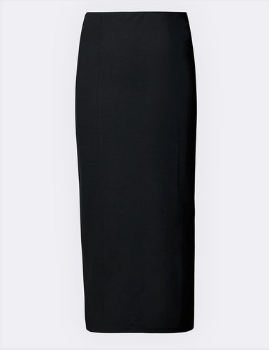 MM Long Pencil Skirt