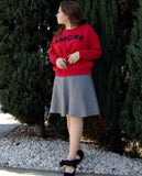 AMAZING MM SKIRT - WINTER STYLE - Mia Mod