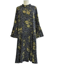 SHIFTED CARRIE DRESS