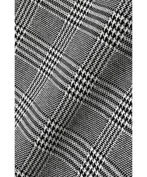 HOUNDSTOOTH SHIFT