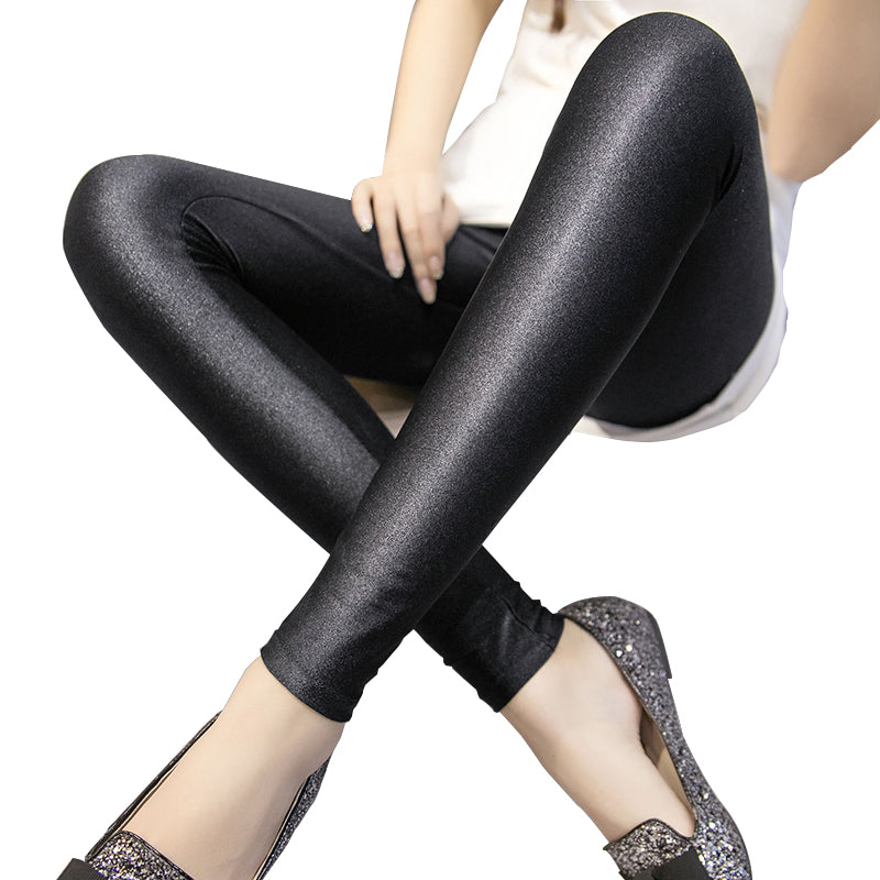 Sparkle Spandex Leggings