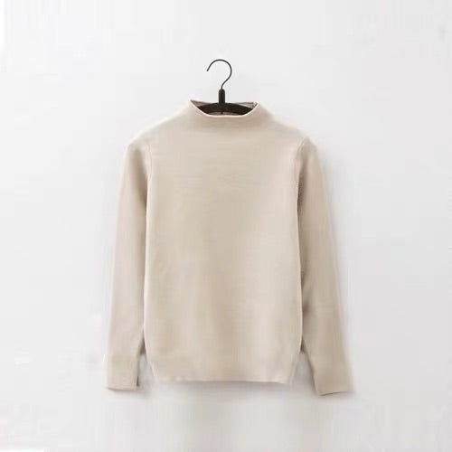 SOFTEST BASIC SWEATER