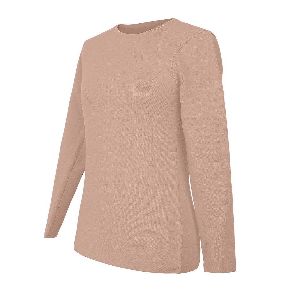THE MM PERFECT TOP - FULL SLEEVE