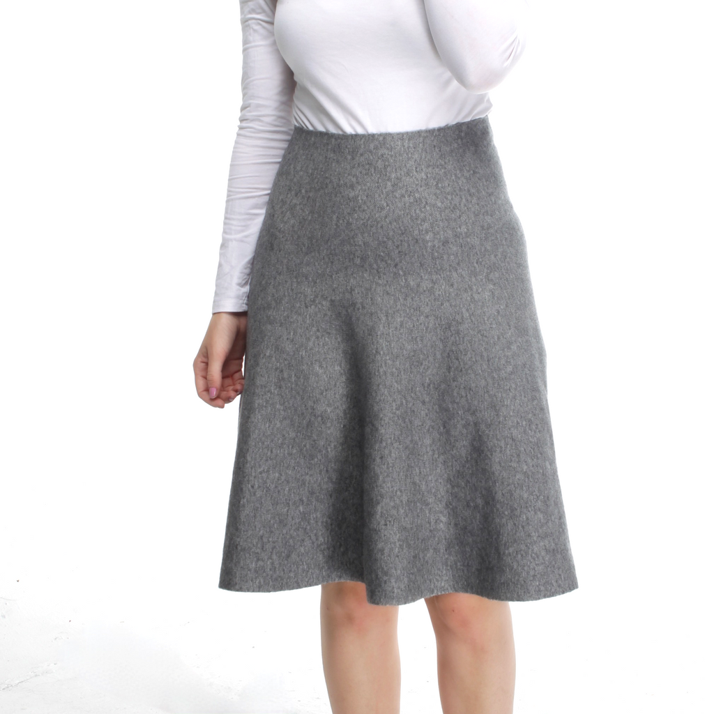 AMAZING MM SKIRT - WINTER WEIGHT