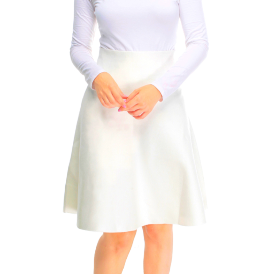 Amazing MM Skirt - Year Round Cream