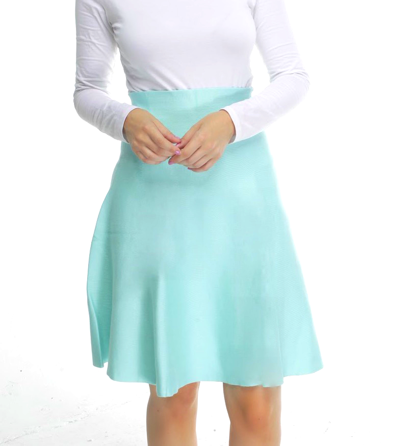 Amazing MM Skirt - Year Round Mint