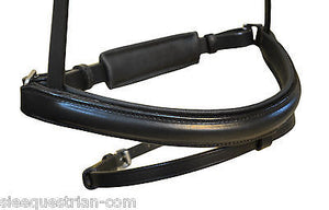 Wholesale COMBO - Crank Bridles BLACK with reins QTY. 10  5 COB 5 FULL