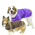 1200D Waterproof Dog Blanket Coat