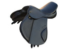 Engllish Eventing Leather Saddle