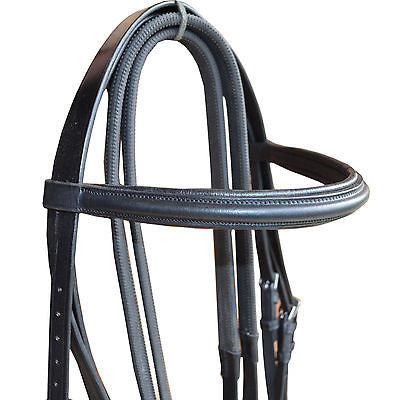 Dressage bridles with reins S.Pony  / Pony  / Oversize PT