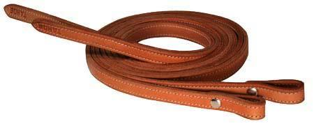 Sunspot Leather Split Reins