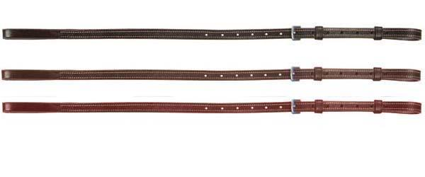 Adjustable Weaver Leather Standing Martingale Attachment