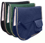 Dressage / Australian Saddle Pad Pocket Half Fleece
