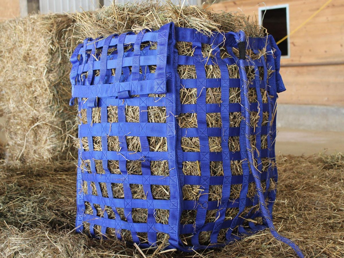 Slow Feeder Gazer Hay Bags / Bag