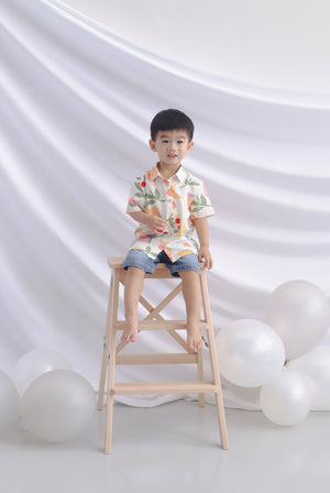 *Kids* Fruits Shirt