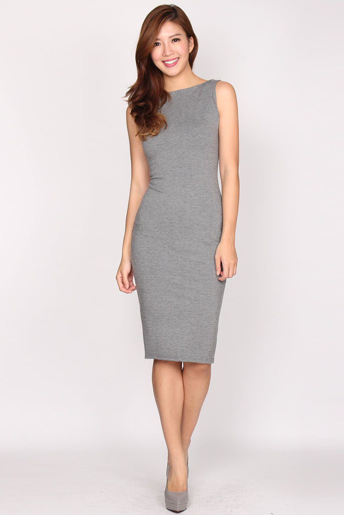 *Restock* My Little Grey Dress