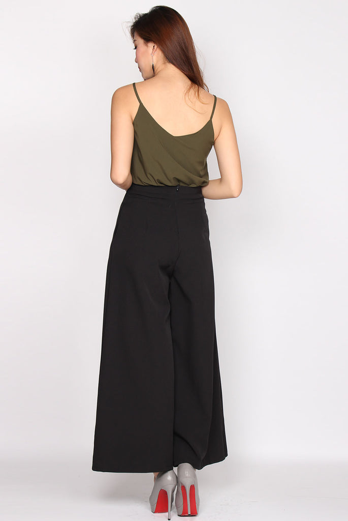 Susanna Pants In Black