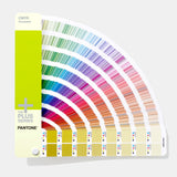 GRAPHICS + PRINT + MEDIA - Process Colors CMYK  Coated & Uncoated PAN GP5101